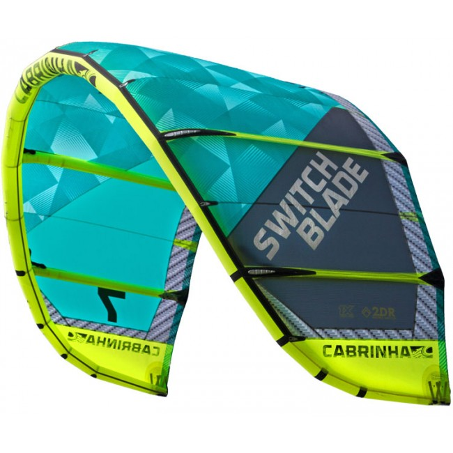 Kitesurfing Kites for Beginners - 4 Kites That Won't Let You Down
