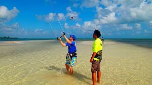 Kiteboarding for Beginners
