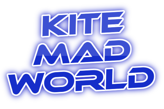 Kite Mad World