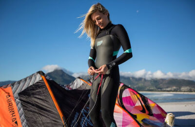 Wetsuit Guide – What Makes a Good Wetsuit for Kitesurfing?