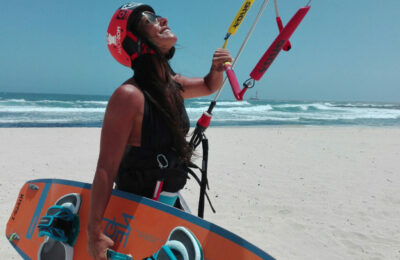 Kitesurfing Safety Gear