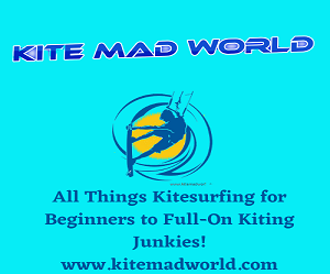 Kite Mad World